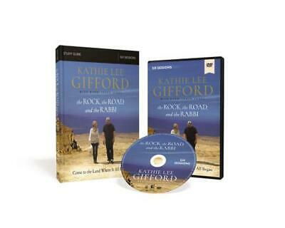 The Rock, The Road, And The Rabbi Study Guide With DVD: Come To The LandWhere It