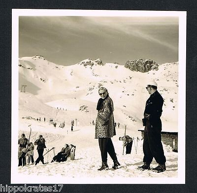 NEBELHORN, Foto Photo, Skipiste, Frau, Mode, fashion Bayern germay (16)