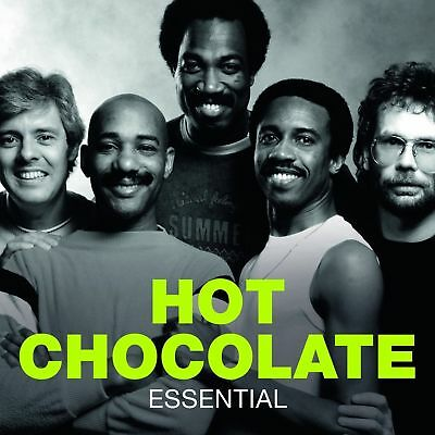 Hot Chocolate Essential Cd (Greatest Hits / Very Best Of)