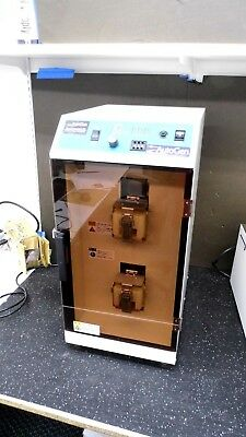 Kurabo Sh-100 Autogen Autodisrupter 24 Automated Tissue Homogenizer