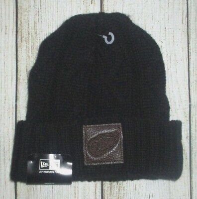 NEW OPENING CEREMONY Mens Oc Logo Beanie - Black -  40.00  b435633785e8
