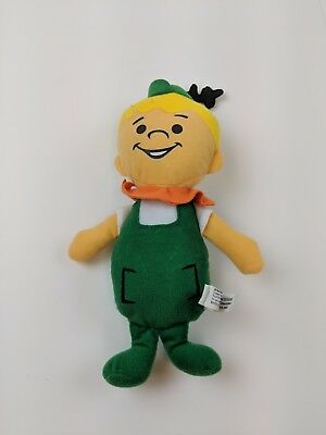 "The Jetsons Elroy Boy Son 8"" Plush Stuffed Doll Hanna Barbera TV Show Good Shape"