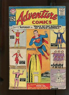 Adventure Comics #300 (4.0) Tales Of The Legion Of Super-Heroes!