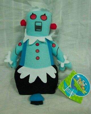 Hanna-Barbera The Jetsons ROSIE THE ROBOT Plush STUFFED ANIMAL Toy NEW w/ TAG