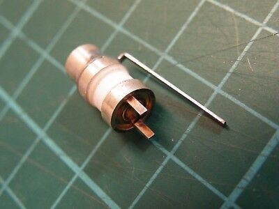 Variable Prescision Piston Trimmer Trim  Capacitor 0.8-10pF  CI54