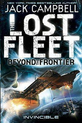 The Lost Fleet: Beyond the Frontier--Invincible (Lost Fleet Beyond/Frontier 2) b