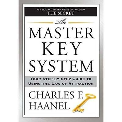The Master Key System - Paperback NEW Charles F. Haan 2007-10-03