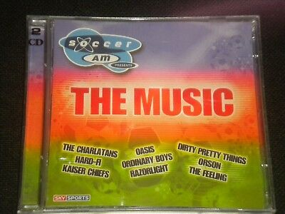 "2000s ""nostalgia"" - Page 3 Soccer-AM-The-Music-2CDs-Album"