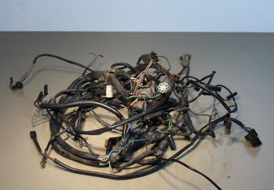 Bmw R 80 Gs Kabelbaum Wiring Harness 100 Pd 87 90 153 Eur 149