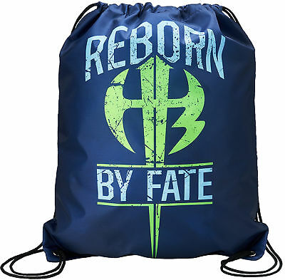 WWE THE HARDY BOYZ Reborn By Fate OFFICIAL DRAWSTRING BAG TURNBEUTEL TASCHE