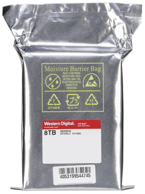Western Digital WD Red       8TB WD80EFAX OEM NEW