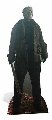 Friday the 13th Pappaufsteller (Stand Up) - Jason Voorhees (190 cm)