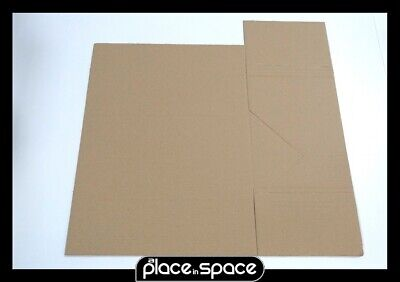 50 x COMIC/MAGAZINE/BOOK/DVD/CD CARDBOARD MAILERS (SUPPLY960)