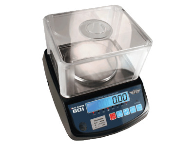 My Weigh iBalance 601 Lab Scales