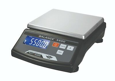My Weigh iBalance 5500 Professional Scale