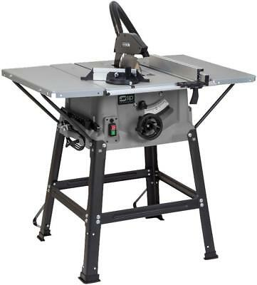 """10"""" Table Saw and Stand - SIP"""