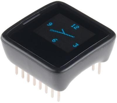Microview OLED Display Module for Arduino - SPARKFUN ELECTRONICS