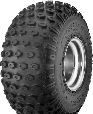 Kenda K290 Scorpion General Purpose ATV Tire 22X11X8