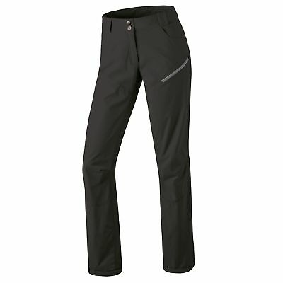 NEW Dynafit TRAVERSE DST SoftShell Gray Womens XS Hiking Running Pants Msrp$150