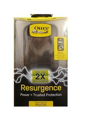 OEM OtterBox Resurgence Power Case Battery Pack for Apple iPhone 5/5s 2000mAh