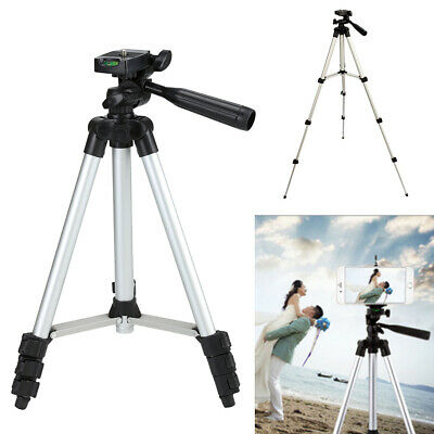 Tripod Stand Mount Holder For Digital Camera Camcorder DSLR SLR