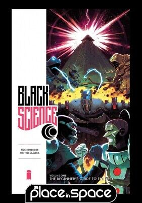 Blackience Premiere Vol 01 Remastered Ed - Hardcover