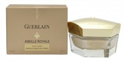Guerlain Abeille Royale Night Cream - Women's For Her. New. Free Shipping