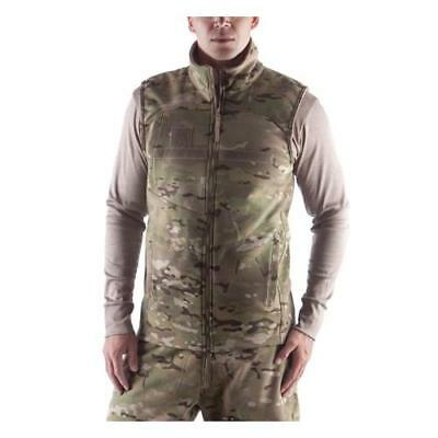 Massif US GI Military Army Elements FREE IWOL Multicam OCP Vest