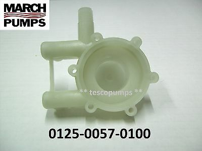 March 0125-0057-0100 Rear LC Housing for LC-2CP-MD