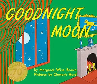 Goodnight Moon by Wise Brown, Margaret, NEW Book, (Board book) FREE & Fast Deliv