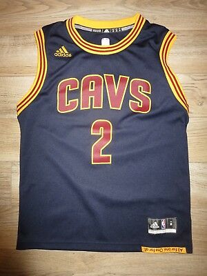 ee6e302b7 Kyrie Irving  2 Cleveland Cavaliers NBA Finals Jersey Youth M 10-12 children