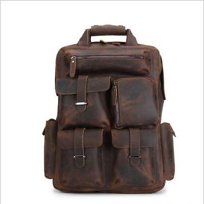 ff6cac77ed Men s Real Leather 17