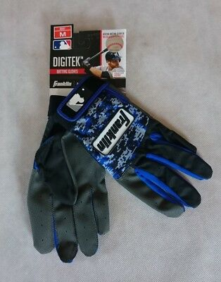 Franklin Batting Glove - Gr. M - DIGITEK - Baseball-Handschuh