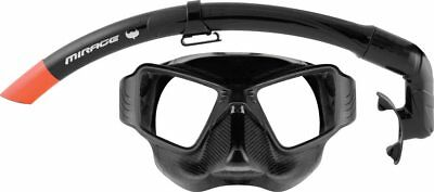 Mirage Alien Mask and Snorkel