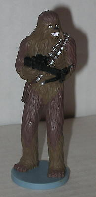 """Star Wars 3"""" Chewbacca Figure by Applause FREE Shipping"""