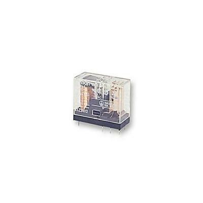 G2R-2 48DC Omron Electronic Components Relay, PCB, DPCO, 48Vdc