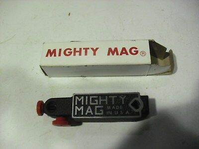 Westhoff Mighty Mag Magnetic Base Model 98-279