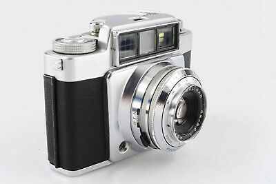 Agfa Silette SLE mit Agfa Color Solinar 2,8 50 mm 82265