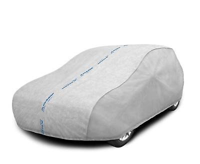 Basic Protection Car cover SSANGYONG Rexton Water Resistant
