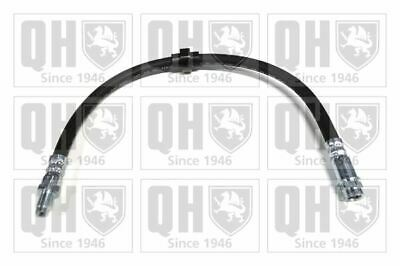 Genuine QH Brake Hose Front Axle - RENAULT