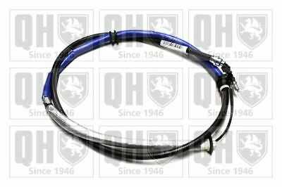 Genuine Qh Brake Cable Right Rear Replacement Braking Linkage Part For Fiat
