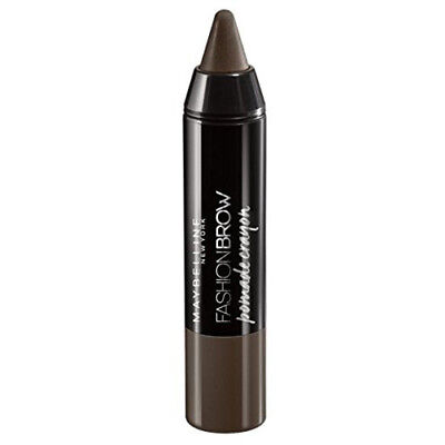 4ec791f8ac5 MAYBELLINE NEW YORK Fashion Eye Brow Pomade Crayon 1.5g - $4.95 ...