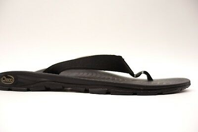 45276edd3888e9 Chaco Mens Flip Ecotread Flip-Flop Slip On Casual Comfort Sandals Size 10