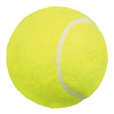 Trixie Dog Activity Replacement Tennis Balls For Fun Launcher (TX933)