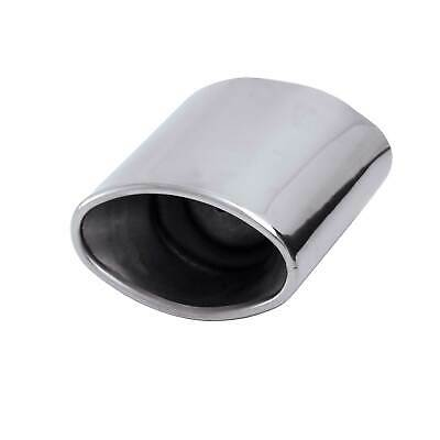E-Tech Engineering Mega Cossie Oval Universal 50-60mm Exhaust Tailpipe Trim