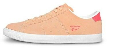 Womens Ladies Girls Onitsuka Tiger Lawnship Trainers Sneakers Shoes size 4 5 7.5