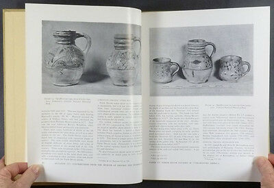 Smithsonian Papers- Tea Antiques, North Devon Pottery, Harpsichords, Virginia ++