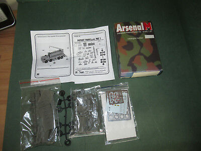 Arsenal M 91221 A Patriot Transporter p.m. PAC 1 , NEU OVP