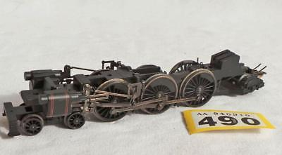 Y490 WORKSHOP CLEARANCE Hornby Britannia  chassis (China made)