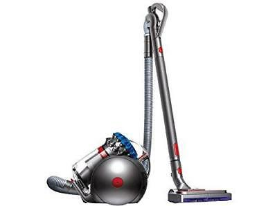 Dyson Big Ball Up-Top 2 beutelloser Bodenstaubsauger inkl. Extra-soft Bürste